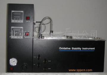 进口OSI-STD型油脂氧化稳定性测定仪