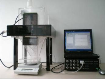 BW-AMMS多通道小动物代谢监控系统