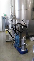 高剪切及高压均质机以及其在食品工业中的应用