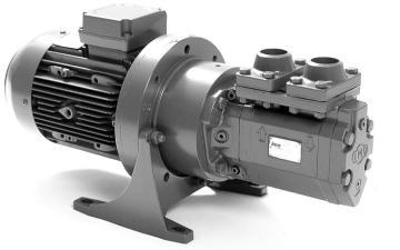 出售船务润滑螺杆泵ACP 038D3 NVBP