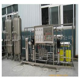 天津药厂用纯化水设备