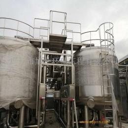 四川生物制药纯化水设备