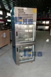 立式內外304不銹鋼防爆冷藏冰箱BL-L580CB