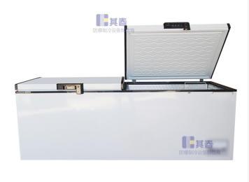 數顯數控防爆冰柜臥式冷藏冷凍可轉換BL-W955