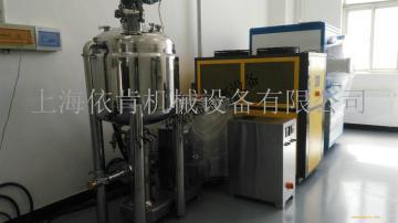 石墨烯聚乙烯纤维混合分散机