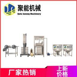 秦皇岛手工豆腐皮机厂家聚能全自动豆腐皮机器