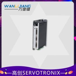 高创低压高性能伺服驱动器CDHD2-LV Servotronix伺服说明书