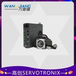 Servotronix伺服驱动器BDHDE 高创伺服驱动器调试