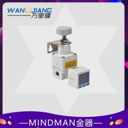 Mindman金器精密解压阀MAIR100 深圳气动元件厂家