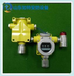 江苏无锡燃气泄漏检测仪器 可以上传 管理系统的气体探测器