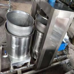 单桶压榨机 蔬果压榨沥水设备