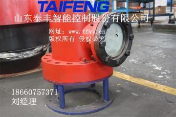 泰丰CF系列充液阀,CF1-H250B充液阀