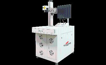 ulirobots由力端泵泵浦激光打标机