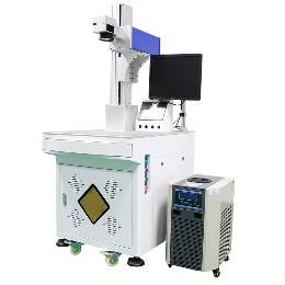 ulirobots由力紫外线激光打标机