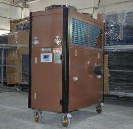 熔喷无纺布生产用低温速冷风机