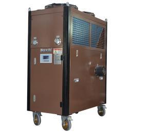 熔喷无纺布生产用低温冷气机