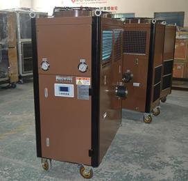 熔喷无纺布生产用低温冷风机