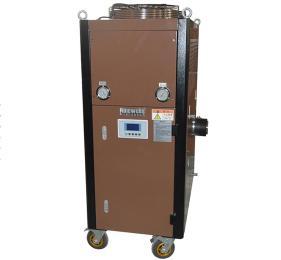 熔喷无纺布生产用低温空调机