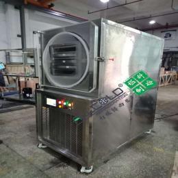 海参 干海马 干货真空冷冻干燥机物料