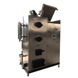 全自动生物质蒸汽发生器豆腐讲究洗涤商用蒸汽锅炉