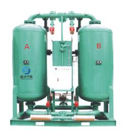 SYA型微热再生吸附式干燥装置