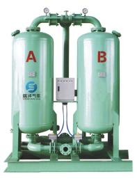 SYB型无热再生吸附式干燥装置