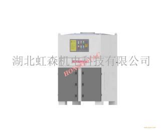 硅粉真空除尘机组honsonvac中央吸尘系统