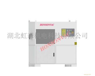 光棒生產線除塵設備honsonvac負壓吸塵系統