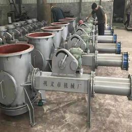 粉體氣力輸送設備