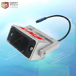 立宏智能安全 Mini3D区域扫描仪便携式