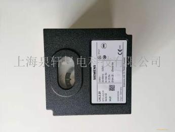 西门子控制器LAL2.25燃烧器点火控制器