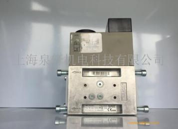 DMVD520/11冬斯燃气电磁阀