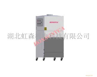 面粉粉塵除塵設備HS負壓抽塵系統