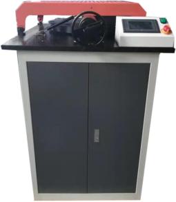 GB/T1499.2-2018钢筋混凝土用钢第2部分:热轧带肋钢筋弯曲试验机