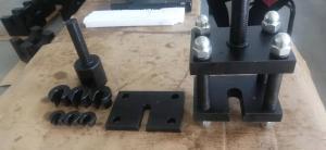 圆柱头焊钉焊接性能试验夹具GBT-10433厂家直销