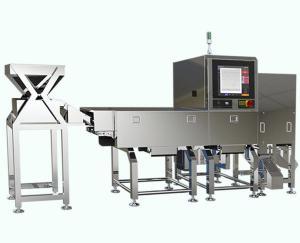 散裝產品X光異物檢測儀