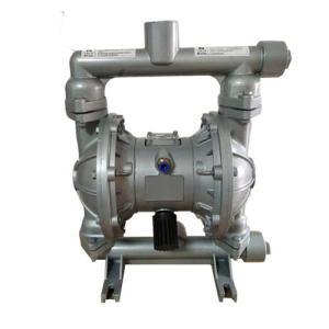 QBY型气动隔膜泵/隔膜泵-放心泵,三利造