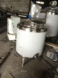 牛奶加工設備 牛奶生產線制冷罐 乳品生產線設備廠家
