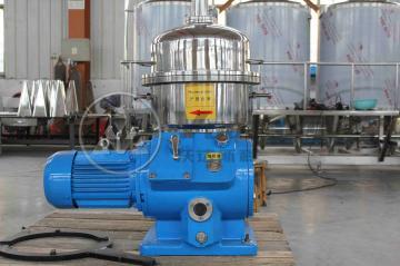 乳制品生產線設備 奶油分離機生產廠家 奶油生產加工設備