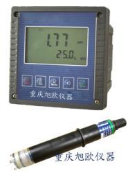重庆、万州、涪陵水质PH计监测仪销售安装