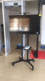 医测温管理系统FDT-TC21热成像红外测温仪