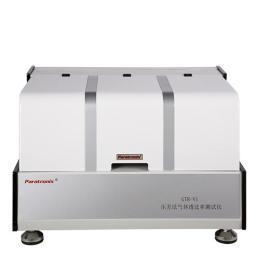 GTR-V3 气体透过率测试仪(压差法)