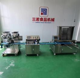 三若麻餅生產線SRB-5000