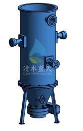 电化学冷却循环水处理 电化学除垢装置