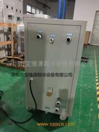 LED行业中MOCVD用冷水机组