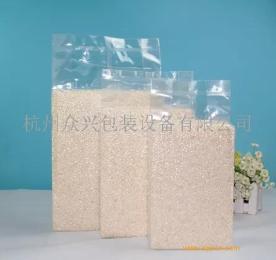 大米、五谷杂粮、 米砖真空包装机 食品真空包装机