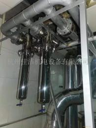 医院负压吸引消毒装置过滤器