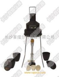 GB/T268石油产品残炭试验仪(康氏法)