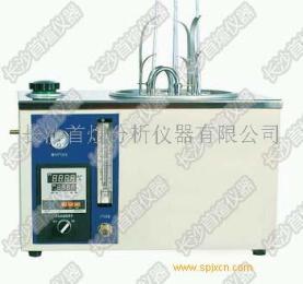 GB/T8019车用汽油和航空燃料实际胶质测定仪(喷射蒸发法)