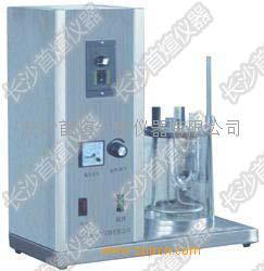 GB/T262石油产品苯胺点测定仪